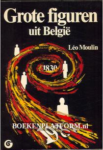 Grote figuren uit Belgie