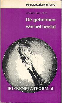 1350 De geheimen van het heelal