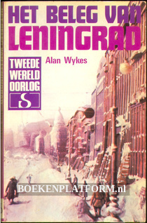 Het beleg van Leningrad