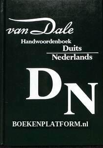 Van Dale handwoordenboek Duits