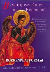 Byzantijnse kunst uit Roemenië