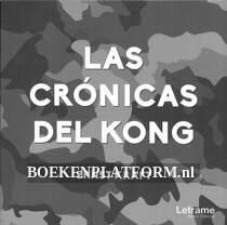 Las Cronicas del Kong