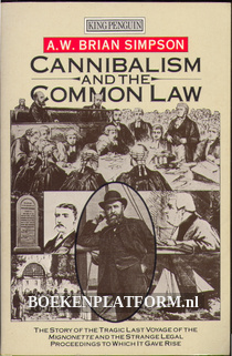Cannibalism and the Common Law