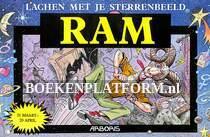 Lachen met je sterrenbeeld Ram