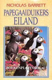 Papegaaiduikers-eiland