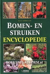 Bomen- en struiken encyclopedie