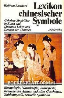 Lexikon chinesisicher Symbole