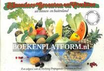 Bijzondere Groenten en Vruchten 1