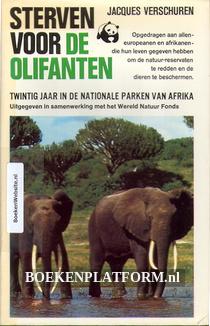 Sterven voor de Olifanten