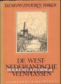 De West-Nederlandsche veenplassen
