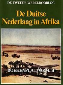 De Duitse Nederlaag in Afrika