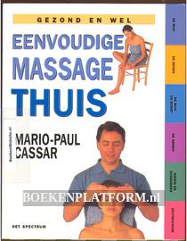 Eenvoudige massage thuis