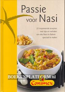 Passie voor Nasi