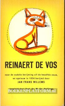 0075 Reinaert de Vos