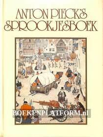 Anton Pieck's sprookjesboek