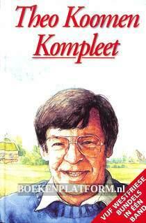 Theo Koomen Kompleet