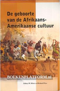 De geboorte van de Afrikaans