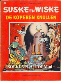 182 De Koperen Knullen
