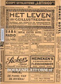 Het Leven 1934 no. 39
