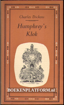 0008 Humphrey's Klok