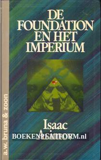 De foundation en het imperium 2