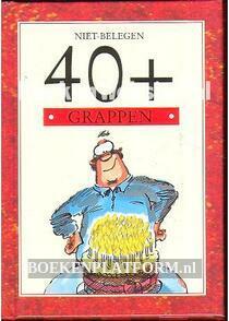 40+ Grappen