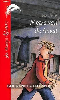 Metro van de angst