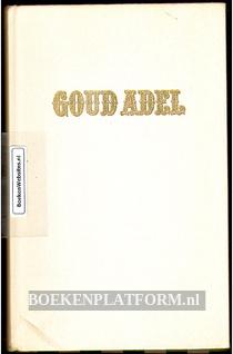 Goud adel