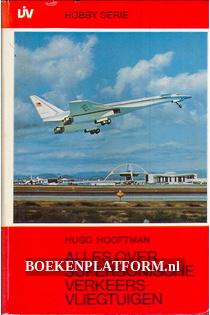 Alles over supersonische verkeersvliegtuigen