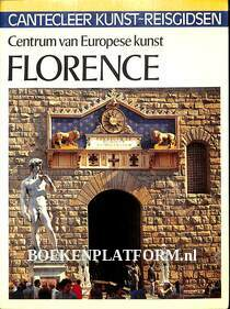 Florence centrum van de Europese kunst