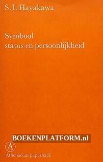 Symbool, status en persoonlijkheid