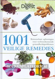 1001 Veilige remedies