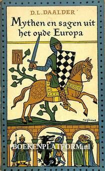 0475 Mythen en sagen uit het oude Europa
