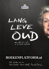 Lang leve oud