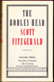 The Bodley Head vol.3