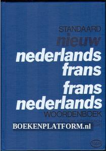 Nieuw Nederlands Frans