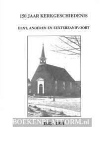 150 jaar kerkgeschiedenis 1841-1991