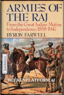 Armies of the Raj