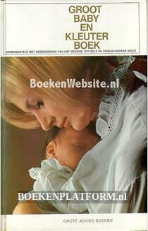 Groot Baby en Kleuterboek
