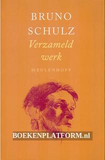 Bruno Schulz, verzameld werk
