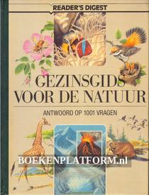Gezinsgids voor de Natuur