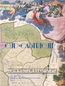 Oud Castricum, 36e jaarboek