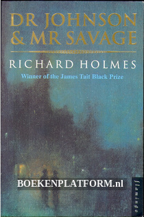 Dr Johnson & Mr Savage