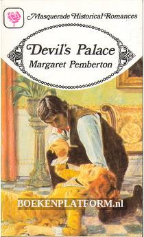 Devil's Palace