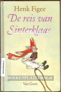 De reis van Sinterklaas