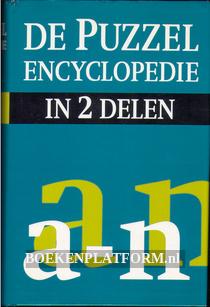 De puzzel encyclopedie 1