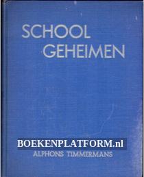 Schoolgeheimen