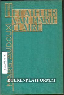 Het Atelier van Marie Claire