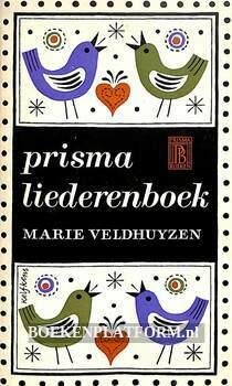 0632 Prisma liederenboek