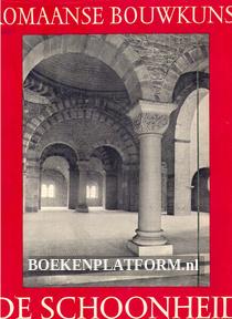 De Romaanse kerkelijke bouwkunst